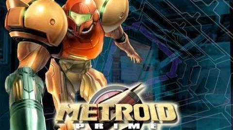Metroid Prime - Solitude OC Remix