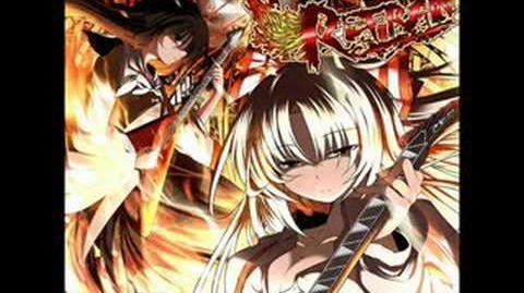 Touhou Music IRON ATTACK! - Cavalrymaid