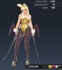 Premium Ridika 3D In-Game Model Front Colour 1