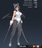 Premium Ridika 3D In-Game Model Front Colour 3