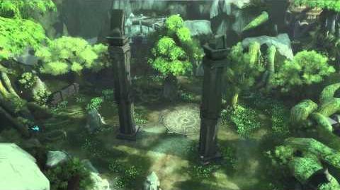 Archeblade Under Siege Theme