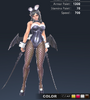 Premium Ridika 3D In-Game Model Front Clear Colour