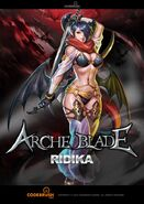 Archeblade patch 03