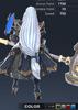 Premium Valle 3D In-Game Model Back Colour 1