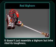 RedBighorn