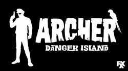 Archer-danger-island-logo