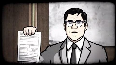 Archer - Office Supplies