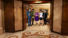 MalorysApartment Foyer