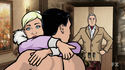 Bad timing Archer