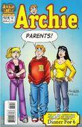 Archie Vol 1 574