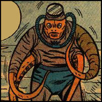 Rodney Roscoe (Earth-MLJ) of Jaguar Vol1 15