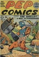 Pep Comics Vol 1 6