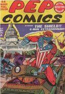 Pep Comics Vol 1 4