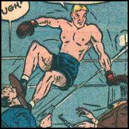 Jim Jennings (Earth-MLJ) of Top-Notch Comics Vol1 22 0003