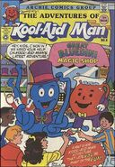 Adventures of Kool-Aid Man Vol 1 9