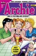 Archie Vol 1 636-B
