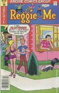 Reggie and Me Vol 1 126