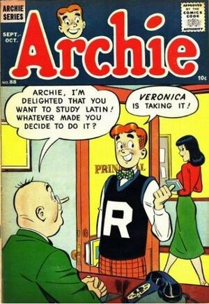 Archie Vol 1 88