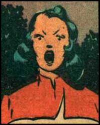 Tay Ming (Earth-MLJ) of Pep Comics Vol 1 9 0001