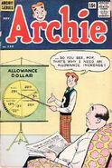 Archie Vol 1 132-B