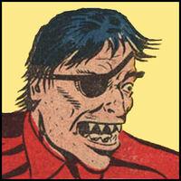 Animal Man (Earth-MLJ) of Top-Notch Vol 1 21