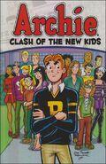 Archie & Friends All Stars Vol 1 17
