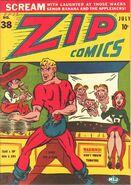 Zip Comics Vol 1 38