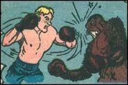 Jim Jennings (Earth-MLJ) of Top-Notch Comics Vol1 22 0002