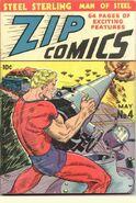 Zip Comics Vol 1 4
