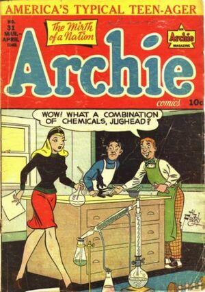 Archie Vol 1 31