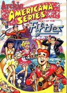 Archie Americana Series Vol 1 2