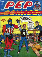 Pep Comics Vol 1 41