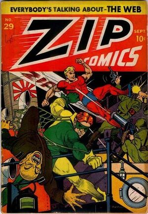 Zip Comics Vol 1 29