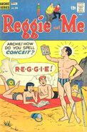 Reggie and Me Vol 1 26