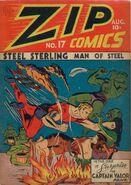 Zip Comics Vol 1 17