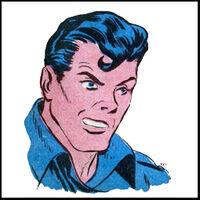 Henry Boyle (Earth-MLJ) of Jackpot Comics Vol1 1 0001