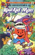 Adventures of Kool-Aid Man Vol 1 8