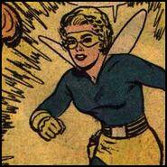 Linda Drake (Earth-MLJ) of Adv. of the Fly Vol1 20