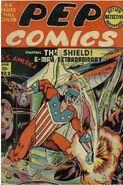Pep Comics Vol 1 5