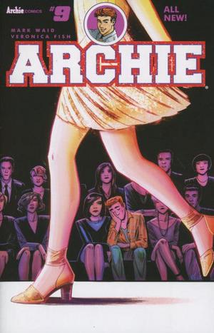 Archie Vol 2 9