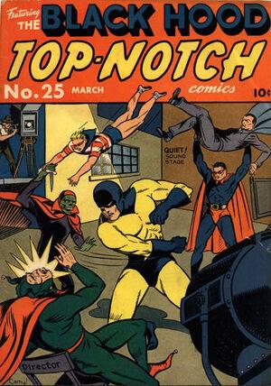 Top-Notch Comics Vol 1 25