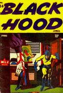 Black Hood Comics Vol 1 14
