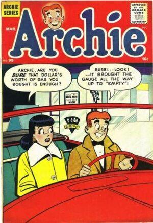 Archie Vol 1 99