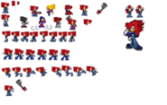 Tynic sprites update by tynic12-d5skqck