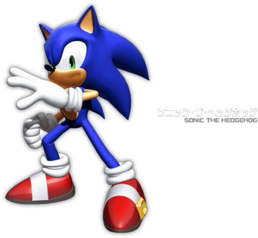 File:Sonic in shadow the hedgehog.png