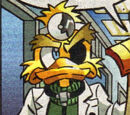 Horatio Quentin Quack