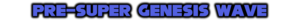 Pre-SGW icon