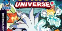 Archie Sonic Universe Issue 80