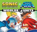 Sonic/Mega Man: Worlds Unite Volume 2