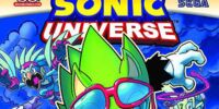 Archie Sonic Universe Issue 32